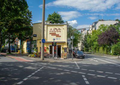 Aida Biergarten